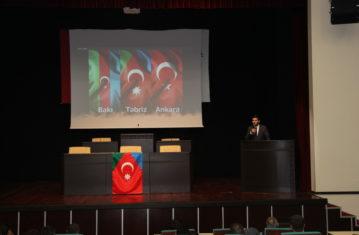 GAMOH İstanbulda Güney Azerbaycan Şehitleri anma töreni keçirdi