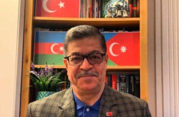 VİDEO+Yüce Türk milletinin Ergenekon/Oğuz/Yaz bayramını gönülden kutlarım.